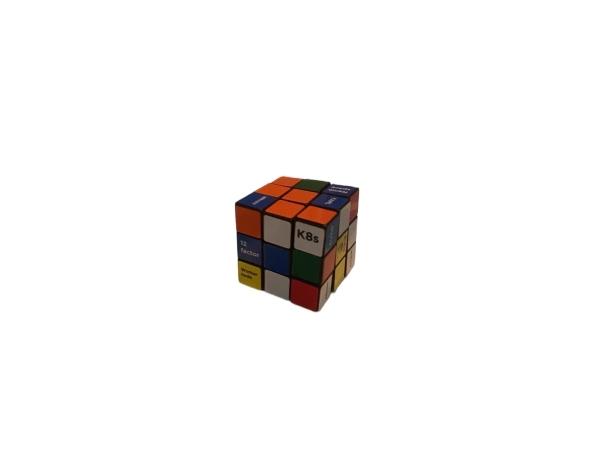 kubernetes Cube